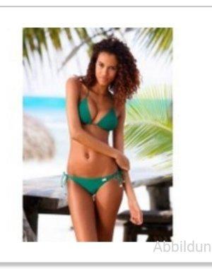 Buffalo Bikini zielony
