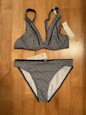 Esprit Bikini zwart-wit