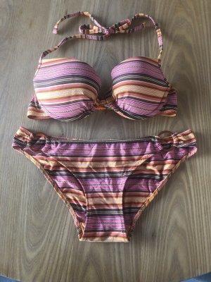 Etam Bikini multicolore