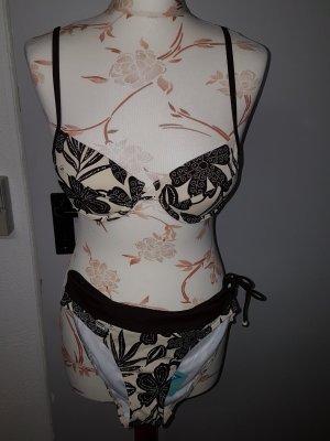 Bikini von HIS mit Bügeln und Fütterung, neu CUP A