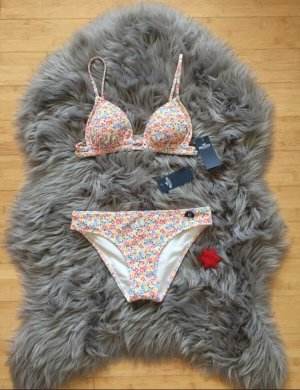 Hollister Bikini multicolored