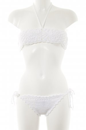 Bikini weiß