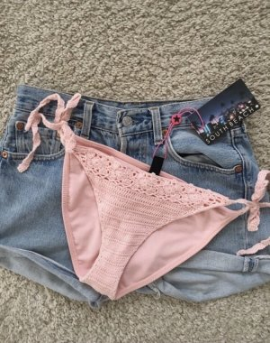 Swimming Trunk pink
