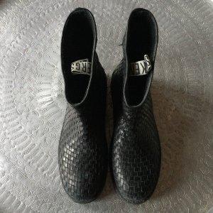 Bikkembergs Chelsea Boots black