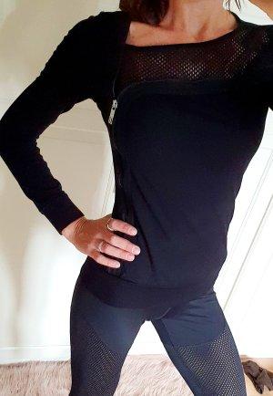 Bikkembergs Sweat Shirt black