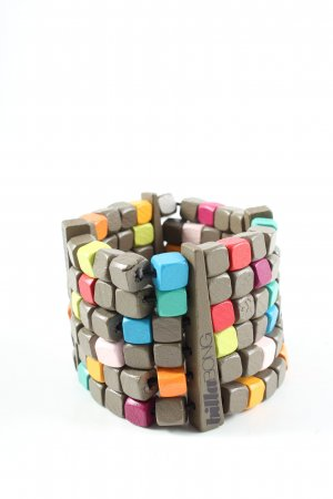 billa bong Armband mehrfarbig Casual-Look