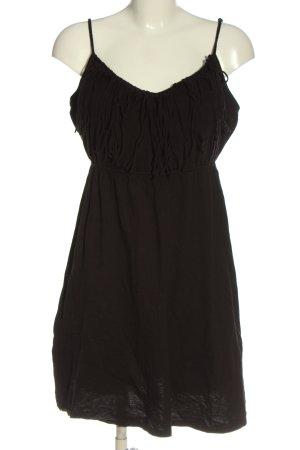 Billabong A Line Dress black casual look
