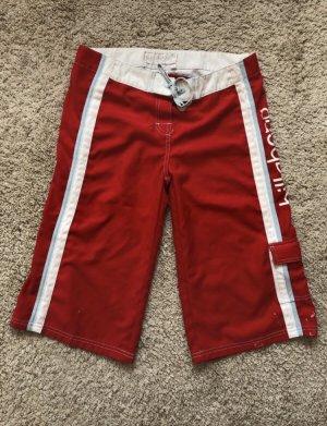 Billabong Costume boxer rosso