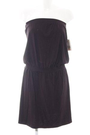 Billabong Robe bandeau violet style décontracté