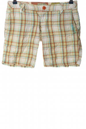 Billabong Beachshorts Karomuster Casual-Look