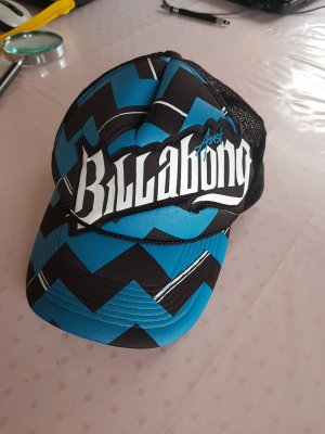 Billabong Gorra de béisbol multicolor