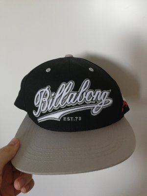 Billabong Berretto da baseball nero