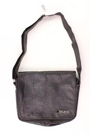 Billabong Handtasche schwarz aus Polyurethan