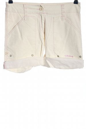 Billabong High waist short wit casual uitstraling
