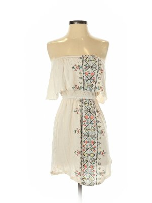 Billabong Indian Ethno Native Bohemian Festival Dress