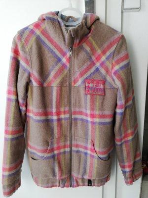Billabong Veste à capuche multicolore