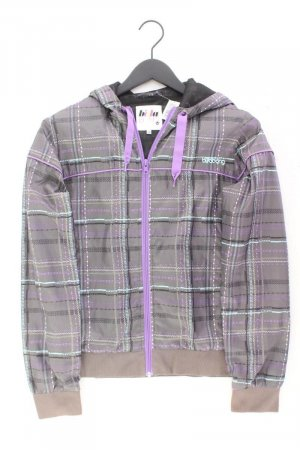 Billabong Jacke Größe 38 kariert mehrfarbig aus Polyester