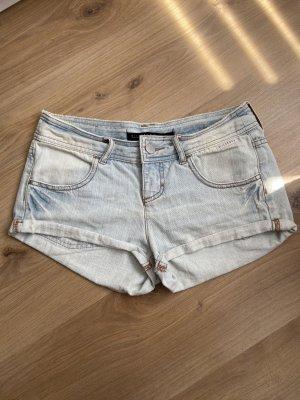 Billabong Jeans Shorts - 100% Cotton