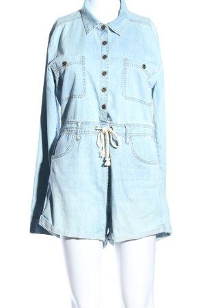 Billabong Jumpsuit blau Casual-Look