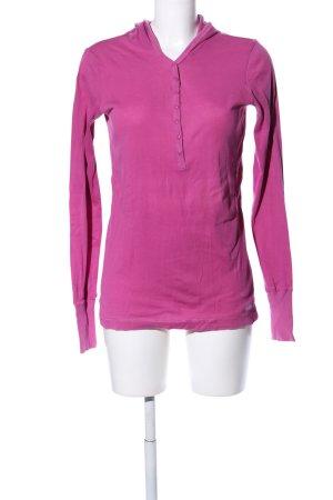 Billabong Kapuzenshirt pink Casual-Look