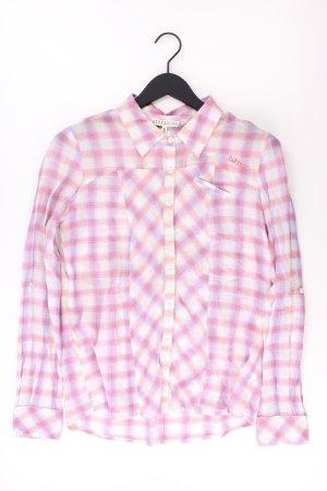 Billabong Long Sleeve Blouse multicolored cotton