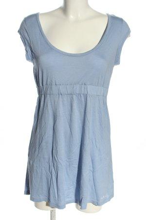 Billabong Longshirt blau Casual-Look