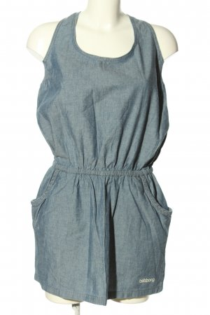 Billabong Robe courte bleu style décontracté