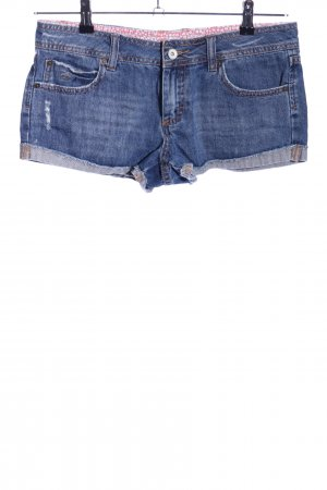 Billabong Shorts blau Casual-Look