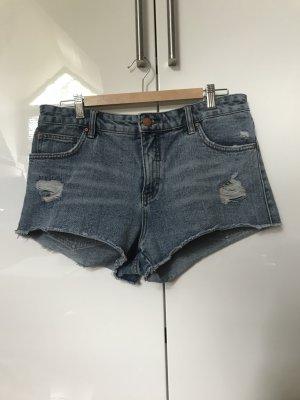 Billabong Denim Shorts multicolored