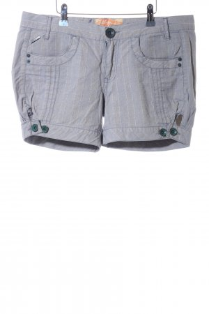 Billabong Shorts hellgrau Allover-Druck Casual-Look