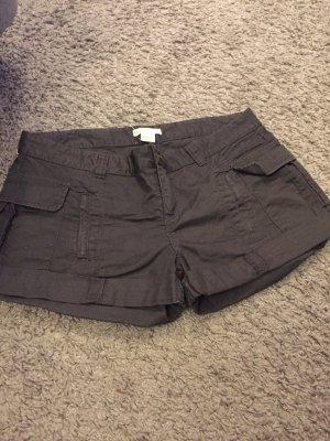 Billabong Hot pants donkergrijs-antraciet