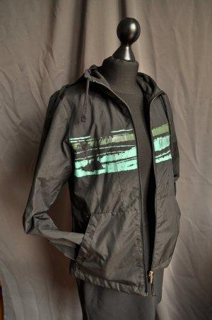 Billabong Raincoat multicolored polyester