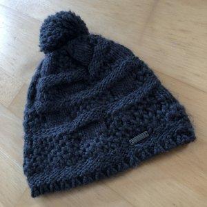 Billabong Sombrero de punto gris oscuro-gris antracita