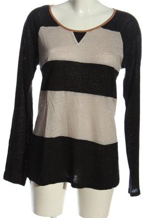 Billabong Pull tricoté motif rayé style décontracté