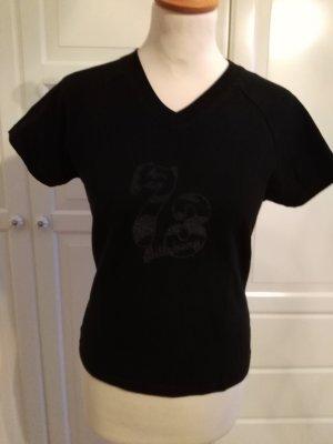 Billabong T-shirt noir coton