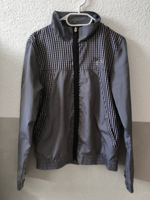 Billabong Between-Seasons Jacket silver-colored-dark grey