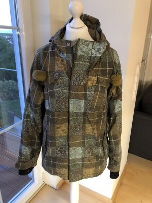 Billabong Winter Jacket multicolored