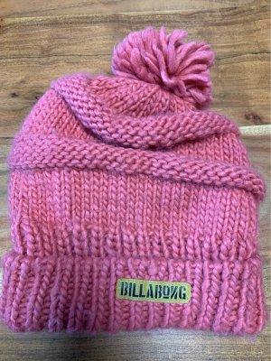 Billabong Berretto rosa antico
