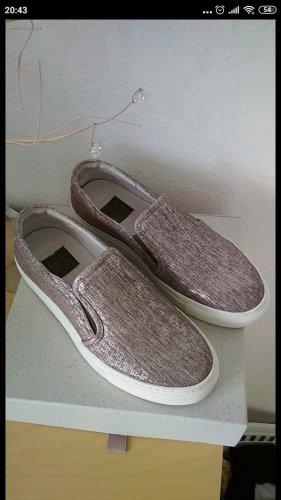 Billi bi# Slipper# flache Schuhe
