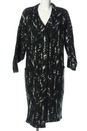 Bimba & Lola Kardigan Abstrakcyjny wzór W stylu casual
