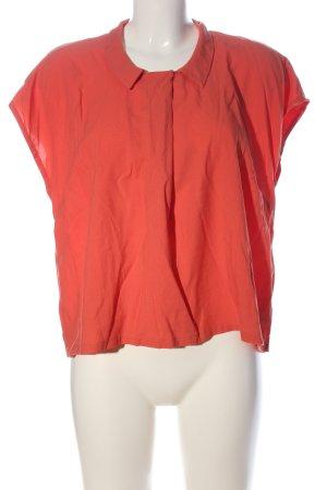 Bimba & Lola Koszulowa bluzka czerwony W stylu casual