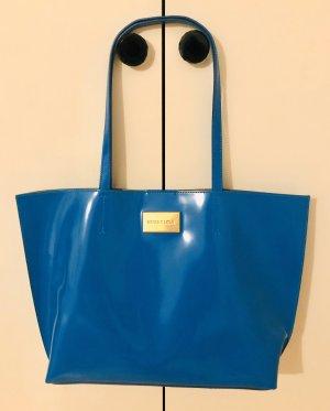 Bimba & Lola Shoulder Bag neon blue