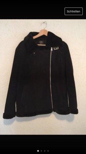 C&A Biker Jacket black
