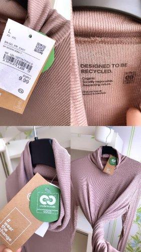 C&A Basics Basic Bodysuit mauve-rose-gold-coloured