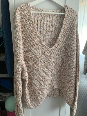 Wunderwerk Oversized Sweater multicolored