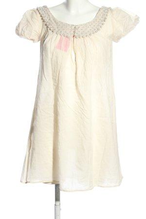Birger et Mikkelsen Babydoll Dress natural white casual look