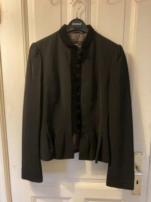 Birger et Mikkelsen Short Blazer black