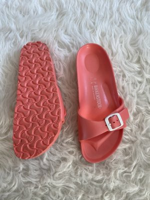 Birkenstock Beach Sandals salmon