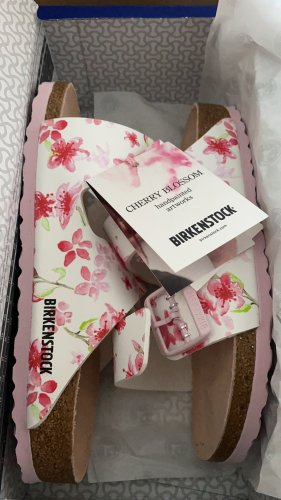 Birkenstock Sandalo outdoor multicolore