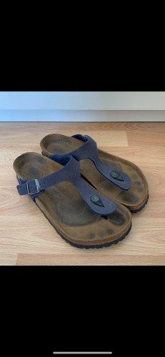 Birkenstock Flip flop sandalen veelkleurig